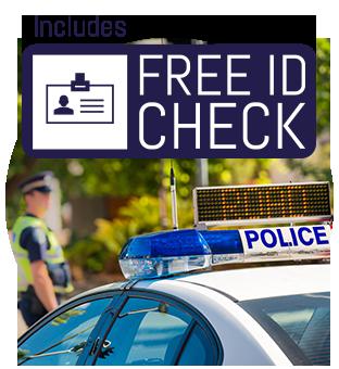 Australian Police Check