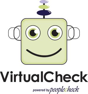 VirtualCheck Logo